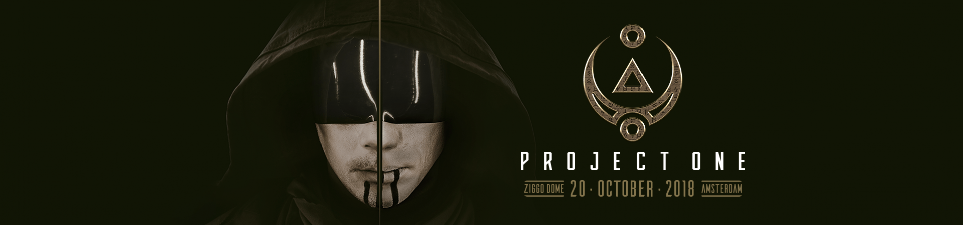Project One header