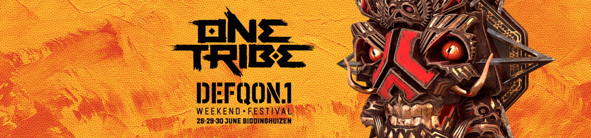 Defqon.12019 travel header