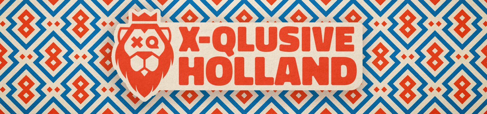 XQ Holland web header